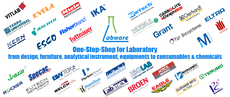 About Labware