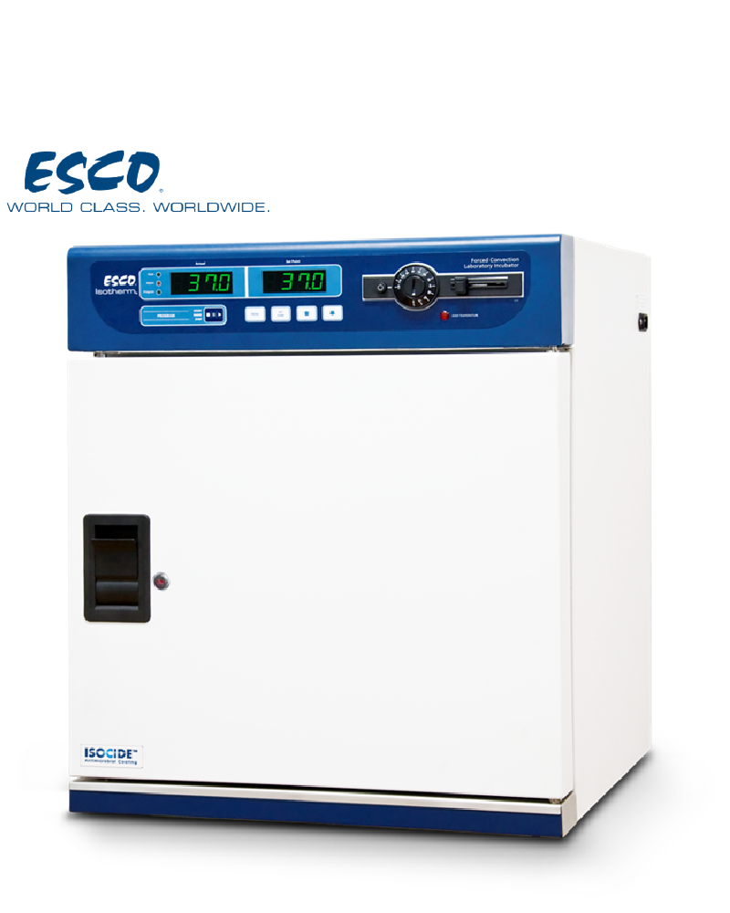Esco Isotherm® Forced Convection Laboratory Incubators