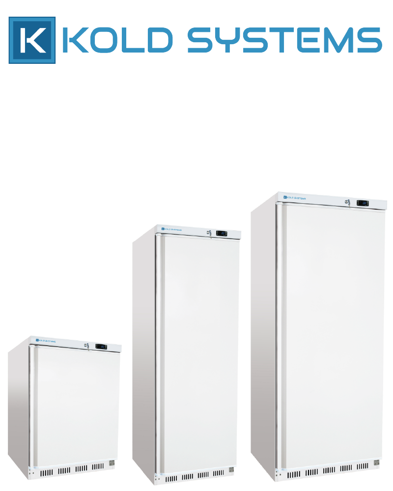 Kold Systems Freezer