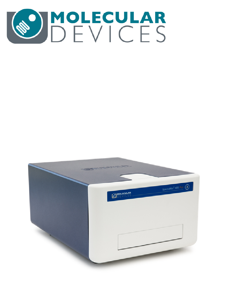 Molecular Device SpectraMax ABS and ABS Plus Microplate Read